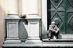 the gatekeeper  - by greetkarina