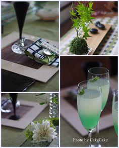 2013 夏のおもてなし テーブルコーディネートレッスン