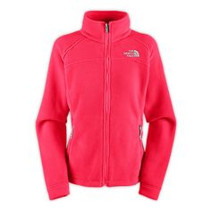 The North Face - Women's Pumori Jacket (Teaberry Pink) $99.00