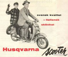 For sale Husqvarna Scooter Girl, Scooters, Husky, Bike, Classic, Girls, Movies, Vintage, Bicycle