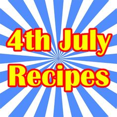 raw vegan 4th of july recipes