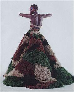 The Fashion World of Jean Paul Gaultier (Photo courtesy of the MMFA)
