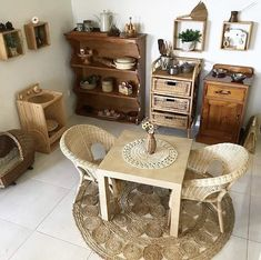 Home Corner Ideas Early Years, Baby Room Ideas Early Years, Reggio Emilia Classroom, Reggio Inspired Classrooms, Play Corner, Corner House, Play Spaces, Learning Spaces, Learning Environments