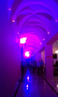 Austin Texas Event, Room Wash, Uplighting, Intelligent Lighting Design, ILD Lighting,
