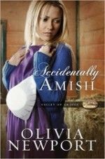 Accidentally Amish FREE (Copy)