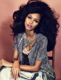 Wild long hair   VISIT US FOR #HAIRSTYLES AND #HAIR ADVICE  WWW.UKHAIRDRESSERS.COM