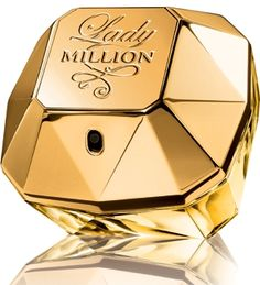 Paco Rabanne's Lady Million: A Warm and Sexy Entry into Fall