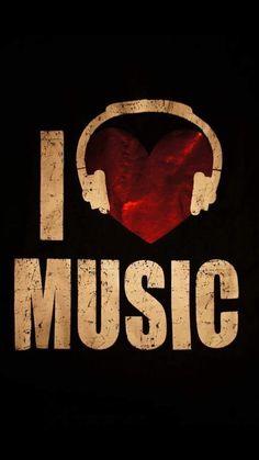 I <3 Music