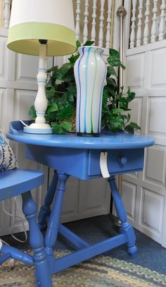 End Table $49.00. - Consign It! Consignment Furniture