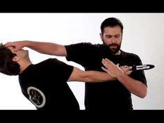 Krav Maga - Training (part - 5) Israeli super secret workout - YouTube