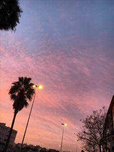 #tumblr #spain #sunset