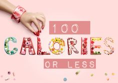 Low-Calorie (100 Calories Or Less) Candy