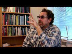 Edward Rubin Julian Schnabel Interview Part 8 - Art & Life - YouTube