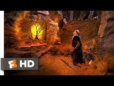 The Ten Commandments Movie CLIP - The Burning Bush HD ***Moses (Charlton Heston) is summoned up Mount Sinai and hears the voice of God through the burning bush, instructing him to return to Egypt and free the Hebrews. Epic Film, Film Movie, One Night In Bangkok, Yul Brynner, Burning Bush, Ten Commandments, Pinterest Images, Godly Man, Love The Lord