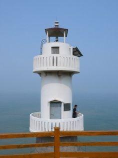 Weicheng #Lighthouse - #China http://dennisharper.lnf.com/
