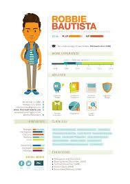 71 best RESUMES images on Pinterest | Resume ideas, Resume templates ...