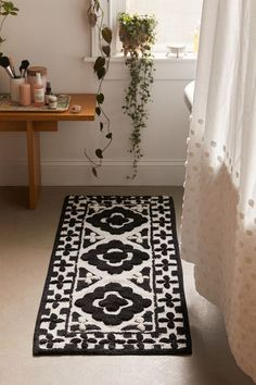Shop Tinsley Runner Bath Mat at Urban Outfitters today. We carry all the latest styles, colors and brands for you to choose from right here. Bathroom Rugs, Bath Rugs, Bathroom Ideas, Guest Bathrooms, Hall Bathroom, Bathroom Inspiration, Interior Inspiration, Diy Bath Mats, Urban Outfitters