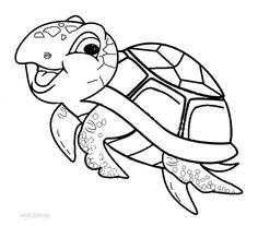 315 Best Animal Coloring Pages Images On Pinterest Animal Coloring