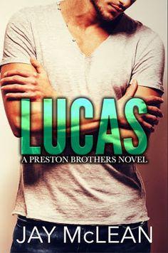 La bottega dei libri incantati: Recensione: Lucas di Jay Mclean (english edition)