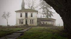 25 Abandoned places in Oregon that are downright awesome!
