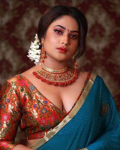 Beautiful Girl Indian, Most Beautiful Indian Actress, Beautiful Girl Image, Beautiful Saree, Beauty Full Girl, Cute Beauty, Beauty Women, Desi Girl Image, Thing 1