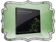 THE skinny wrap.  Crazy Wrap Thing.  Ultimate Body Applicator.  Whatever you want to call it - It Works!  $59 for a full box. www.oklahomaskinnywrapgirls.com