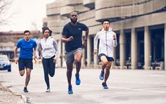 When Running a 5K is as Good as a Marathon (or Better)