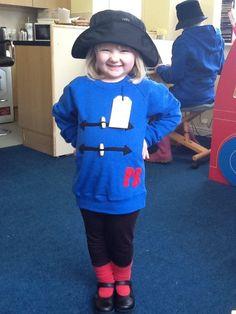 Nursery | 'Paddington Bears' for World Book Day - Picture Gallery - Brabyns Preparatory School