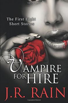 Samantha Moon Rising Including Books 5 6 And 7 In The Vampire For Hire Series Dawn Games Island Plus Short Story T