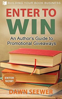 Enter to Win: An Author's Guide to Promotional Giveaways - http://www.kindle-free-books.com/enter-to-win-an-authors-guide-to-promotional-giveaways