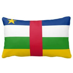 Rest your head on one of Zazzle's African decorative & custom throw pillows. Africa Decor, African Nations, Decorative Throw Pillows, African Flags, Traveling By Yourself, Diy Home Decor, Design, Accent Pillows