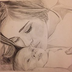 Jessa and Spurgeon Seewald!  Only took a few hours to draw