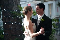 Greene Reception at La Residence. Photo courtesy of Zach Goodyear Photography. Nc Wedding Venue, Wedding Show, Outdoor Wedding Venues, Outdoor Ceremony, Farm Wedding, Fontana Village, Inexpensive Wedding Venues, Space Wedding, Pretty Pictures