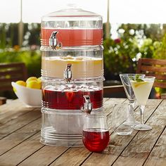 Beverage Dispenser, Bbq Ideas, Canadian Tire, Beverages, Drinks, My Canvas, Kitchen Stuff, Bliss, Outdoor Living
