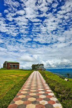 Nilgiri Hill Resorts, Bandarban, Bangladesh by Pavel Shahriar