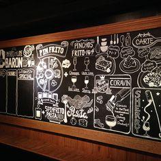 Bildergebnis für speisekarte design
