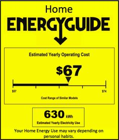 Putting A Price On Home Energy Efficiency