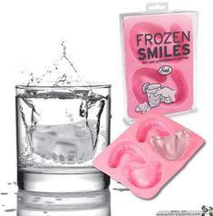 18 – Gelo dental