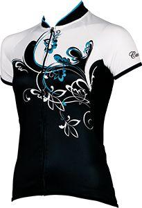Women's Cycling Jerseys - Signature Jersey