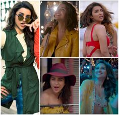 Celebrity Style,parineeti chopra,Meri Pyaari Bindu