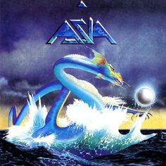 Billboard 1982 Year end album chart #1 Asia - Asia -