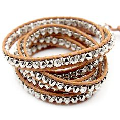 Desert Hex Sterling Wrap .. florencescoveljewelry.com and its on sale for $9.99