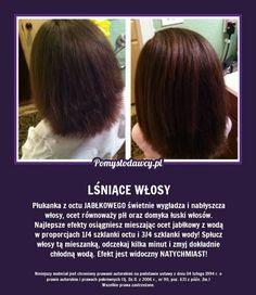 Beauty Skin, Health And Beauty, Hair Beauty, Hair Remedies, Toddler Hair, Natural Cosmetics, Hair Hacks, Hair Tips, Body Care