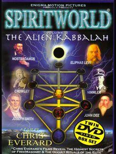 Acorda ! - Spirit World Kabbalah