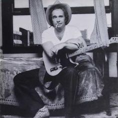 Merle Ronald Haggard, born April 6, 1937 in Bakersfield, California is an American country music singer and songwriter. He has become one of the true giants of country music, and along with Buck Owens helped create the Bakersfield Sound, which is characterized by the unique twang of Telecaster guitars, harmonies, and a rough edge not heard on the more polished Nashville recordings of the time.