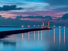 Sarojin Resort Khao Lak Thailand