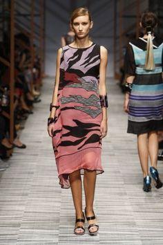 2014 Fashion Shows   ... Women's summer 2014 fashion show - Milan Fashion Week - olschis-world