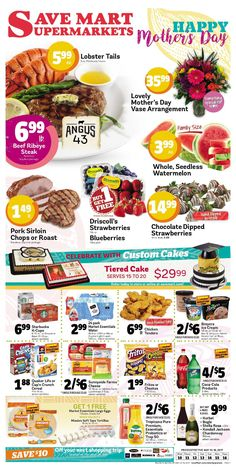 Grocery store flyer no frills,food basics,freshco flyer,superstore flyer,metro flyer,canadian tire flyer,Toronto, Mississauga, Scarborough, Markham, Richmond Hill weekly grocery flyer specials grocery listing online coupons with weekly supermarket ads deals.