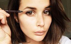 Bye, bye Eyeliner! Mit der Tightliner-Technik schminkt ihr euch in nur fünf Schritten größere Augen. Wir verraten dir, wie es funktioniert…