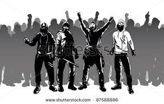 http://thumb9.shutterstock.com/display_pic_with_logo/578347/578347,1319742149,2/stock-vector-hooligans-and-street-riots-vector-image-87588886.jpg